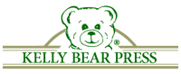 Kelly Bear Press Logo